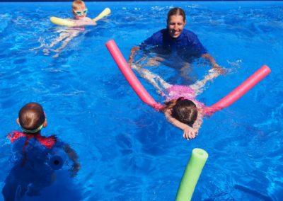 Swimming lessons Papamoa Tauranga