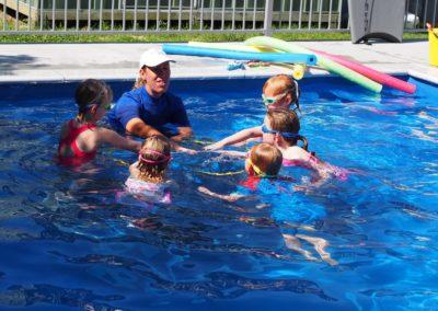 Papamoa Swim School - Water Safety + swimming lessons - Papamoa Tauranga