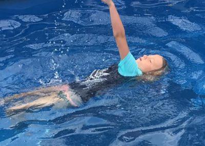 Freestyle Swimming lessons Papamoa Tauranga