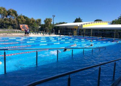 Toi Ohomai + Turtle Swim School - Swim lessons in Papamoa and Tauranga